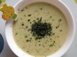 sebzeli sütlü çorba tarifi