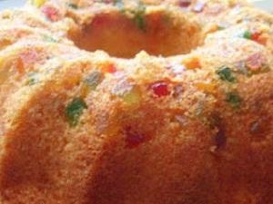 lokumlu kek tarifi