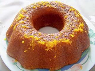Sütlü Kek Sütlü Kek