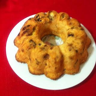Sütsüz Kek Sütsüz Kek