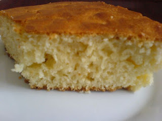 Yumurtasız Kek Yumurtasız Kek