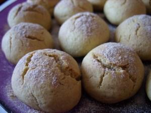 tarçınlı kurabiye tarifi