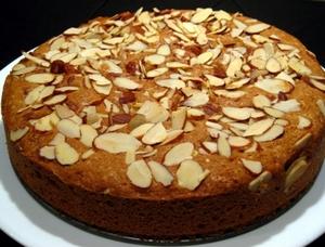 badem pastası