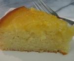 ikramlık limonlu kek