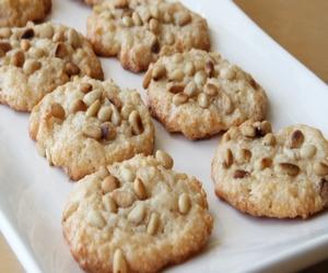 fındık şerbetli tatlı kurabiye