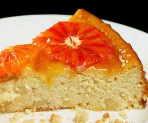 portakalli cheesecake portakallı cheesecake