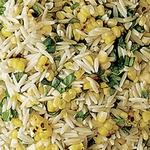mısırlı şehriye pilavı