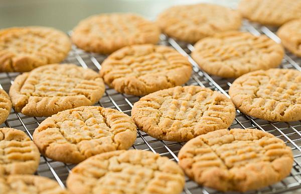 bal kabaklı kurabiye