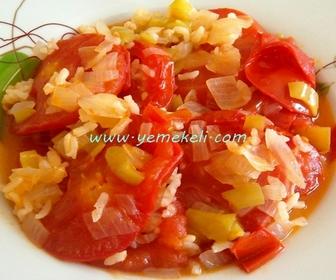domates bastısı tarifi