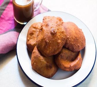 patlıcan çöreği tarifi