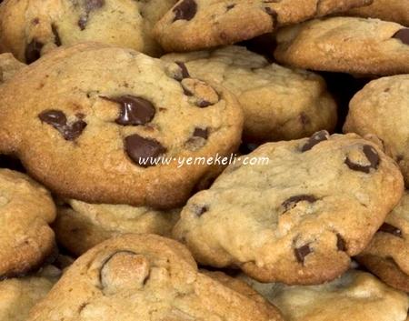 ağızda dağılan kurabiye tarifi