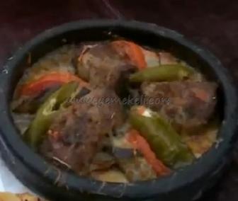 kamil yemeği tarifi