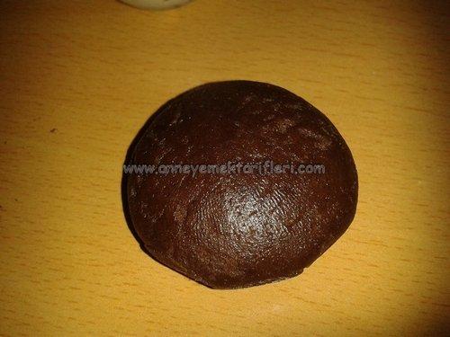 kolay cocostar kurabiye