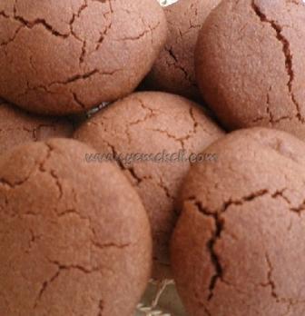 nutellalı kurabiye tarifi