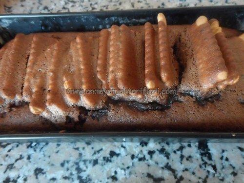 petibörlü baton kek tarifi