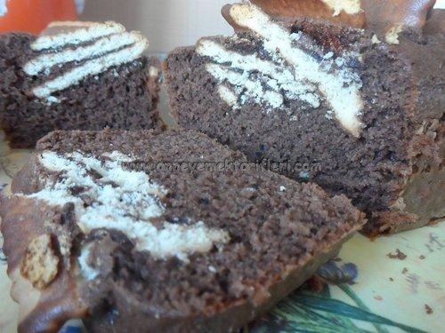 kolay petibörlü baton kek