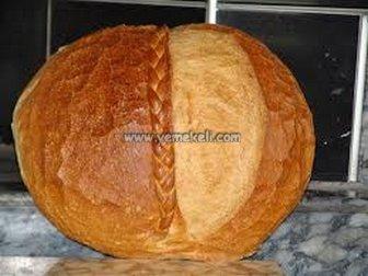 trabzon ekmeği yapımı