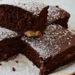 çikolatalı browni