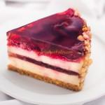 mascarpone pastası