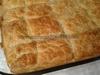 milföylü çıtır börek