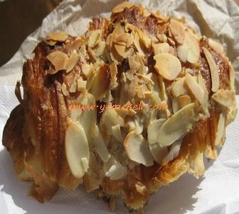 elma içli ay çöreği