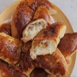 etli hilal böreği
