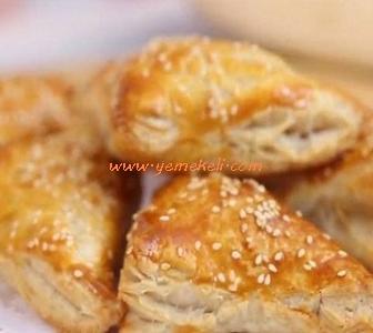 lahanalı börek tarifi