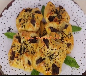 patatesli etli çörek tarifi