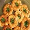 bülbül yuvası böreği
