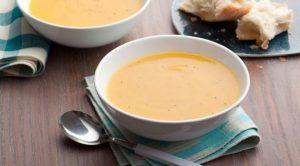 cevizli tarhana çorbası