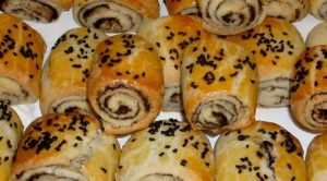 ayranlı çörek