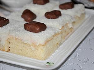 pirinç unlu kek tarifi
