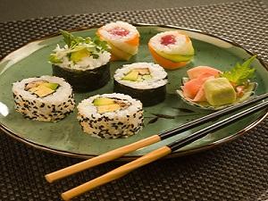 Suşi – Sushi