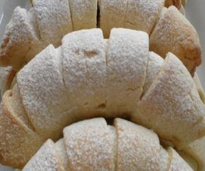 elmalı sandık kurabiye