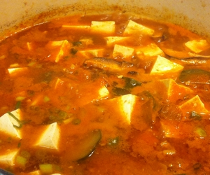 hamurlu çorba