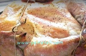 bulgurlu tavuk tarifi