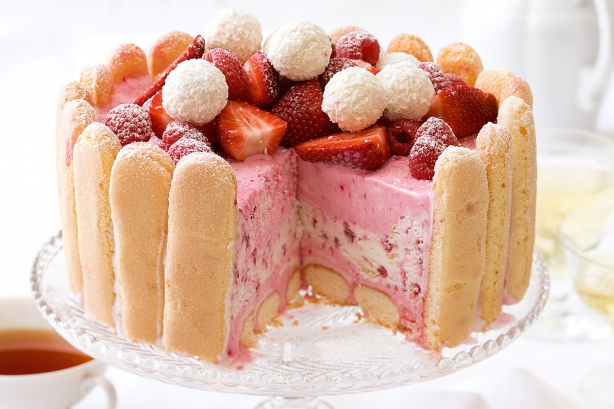 kedidili cheesecake