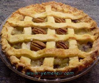 elmalı pay tarifi