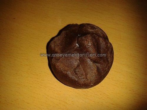 resimli cocostar kurabiye