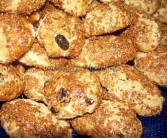 dedem küstü kurabiyesi tarifi