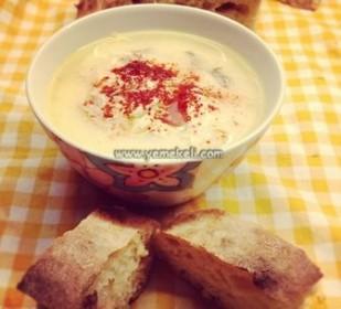 gürcü çorbası