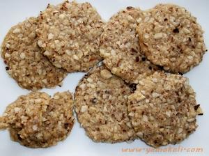 5 dakika kurabiyesi tarifi