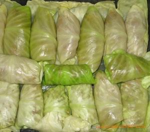 etli lahana sarma tarifi