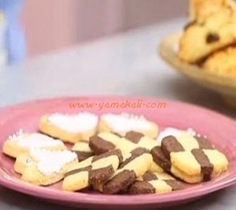 şeker kurabiyesi