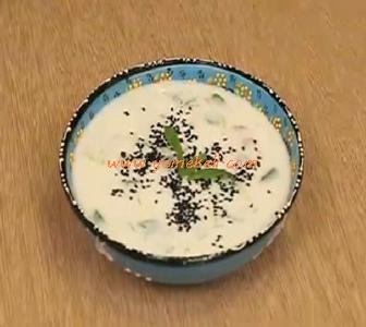 diyet soğuk çorba