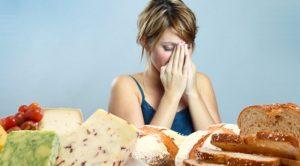 Fazla Bilinmeyen Gıda Alerjileri