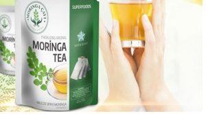 Moringa Çayı Etkileri Nelerdir? Nasıl Sipariş Verilir?