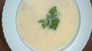 Evi kokutmadan terbiyeli işkembe çorbası nasıl yapılır