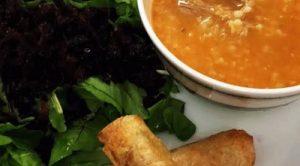 Hoppala çorbası tarifi