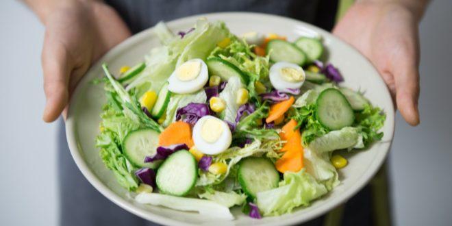 GM diyeti örnek menü